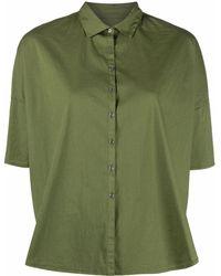 Transit Chemise à manches courtes - Vert