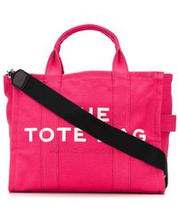 Marc Jacobs - The Small Traveler Tote Bag - Lyst