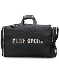 Philipp Plein - Logo Gym Holdall Bag - Lyst