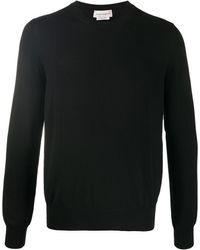 Alexander McQueen - ウール セーター - Lyst