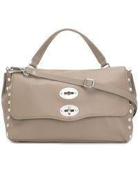 Zanellato - 'foderata' Shoulder Bag - Lyst