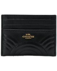 COACH - Small Cardholder - Lyst