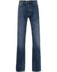 Carhartt WIP Klondike Straight-leg Jeans - Blue