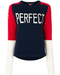 Perfect Moment - Perfect Jumper - Lyst