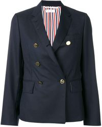 Thom Browne - Double-breasted Sports Coats - Lyst