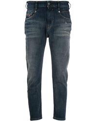 DIESEL Fayza Jeans - Blue