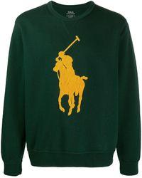 Polo Ralph Lauren - ロゴ プルオーバー - Lyst