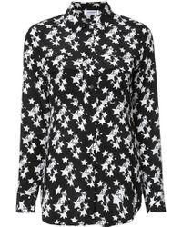 Anine Bing Рубашка 'stella' - Черный