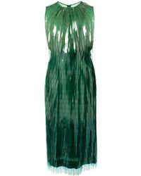 Dolce & Gabbana - スパンコール ドレス - Lyst