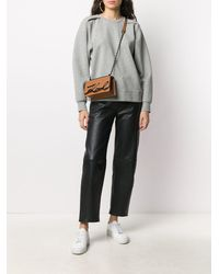 Karl Lagerfeld スウェットシャツ - グレー