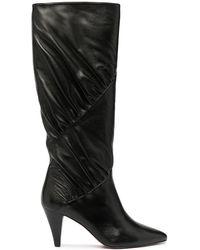 Ba&sh Ciara Boots - Black