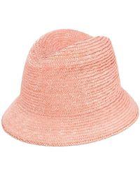Comprar Sombreros y gorros Federica Moretti de mujer desde 47 € 1e35d159d69