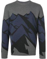 Aztech Mountain - Ashcroft Camo セーター - Lyst