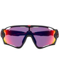 Oakley Jawbreaker Sunglasses - Black