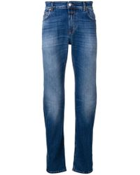 Closed - Straight-leg Jeans - Lyst