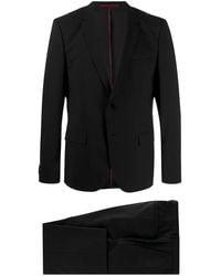 HUGO Two-piece Suit - Black