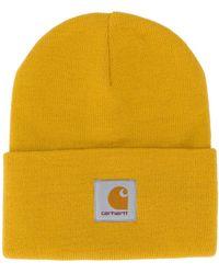Carhartt WIP Watch Hat - Yellow