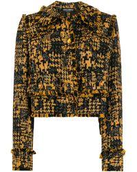 Dolce & Gabbana F28retfmmfj S8031 - ブラック