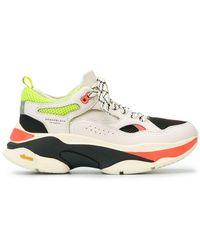 Brandblack - Panelled Sneakers - Lyst