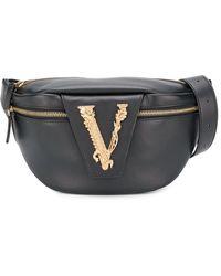 Versace Поясная Сумка Virtus - Многоцветный