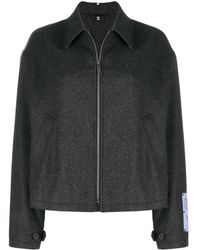 McQ - オーバーサイズ シャツジャケット - Lyst