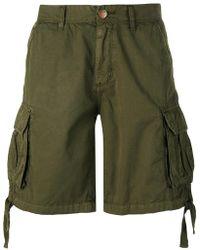 Sun 68 - Cargo Shorts - Lyst