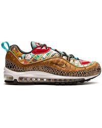 Nike - Air Max 98 Chinese New Year スニーカー - Lyst
