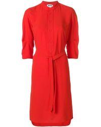 Hope - Midi Shirt Dress - Lyst