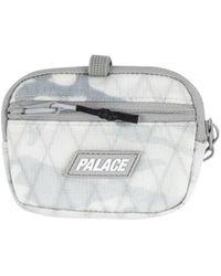 Palace Stash 財布 - グレー