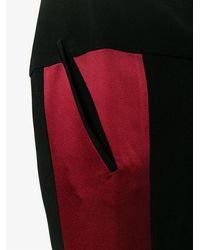 Haider Ackermann Side Stripe Jumpsuit - Multicolor