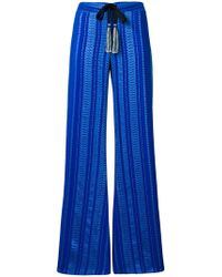 Zeus+Dione - Alcestes Palazzo Trousers - Lyst