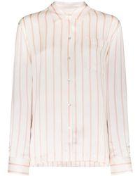 Asceno Пижамная Рубашка The London - Многоцветный