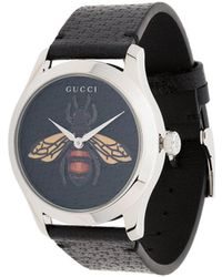 Gucci - G-タイムレス 腕時計 - Lyst