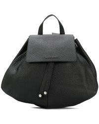 Orciani - Round Backpack - Lyst