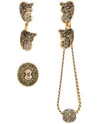 Camila Klein - Pisce Earrings - Lyst