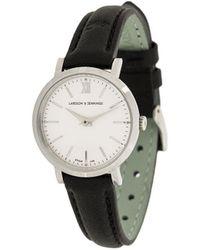 Larsson & Jennings Ljxii Roman ダイヤル腕時計 - マルチカラー