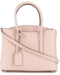 Kate Spade Margaux Medium Satchel Bag - Pink