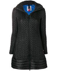 Rossignol Rosine Coat - ブラック