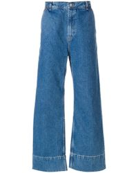 Tom Wood - Wide-leg Jeans - Lyst