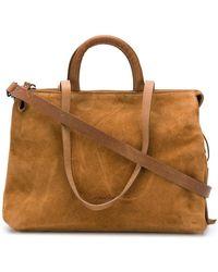 Marsèll - Top Zipped Tote Bag - Lyst
