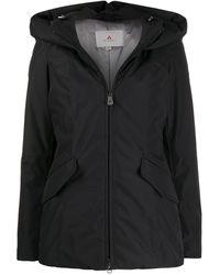 Peuterey - Short Puffer Jacket - Lyst