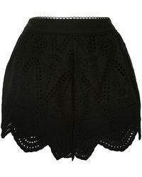 We Are Kindred Shorts Lola - Negro