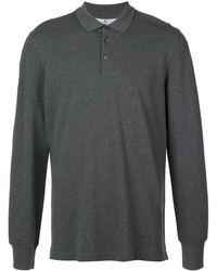 Brunello Cucinelli ポロシャツ - グレー