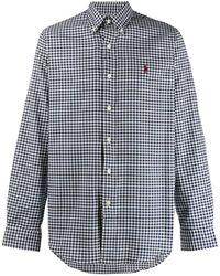 Polo Ralph Lauren チェックシャツ - マルチカラー