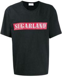 Rhude - Sugarland プリント Tシャツ - Lyst