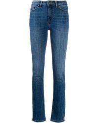 Tommy Hilfiger Skinny Jeans - Blauw