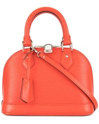 Louis Vuitton Сумка Alma Bb Pre-owned - Многоцветный