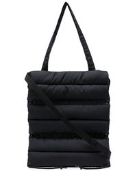 Craig Green Padded Tote Bag - Black