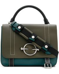 JW Anderson - Disc-hardware Tote Bag - Lyst