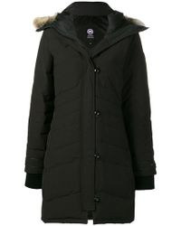 Canada Goose - Loose Fitted Jacket - Lyst